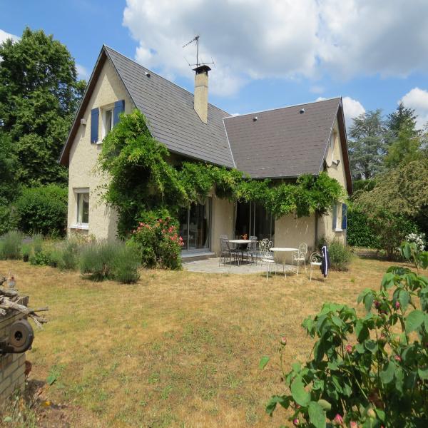 Offres de vente Maison Fontaine-sous-Jouy 27120