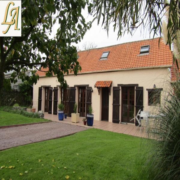 Offres de vente Maison Pacy-sur-Eure 27120
