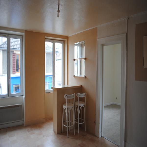 Offres de location Duplex Pacy-sur-Eure 27120