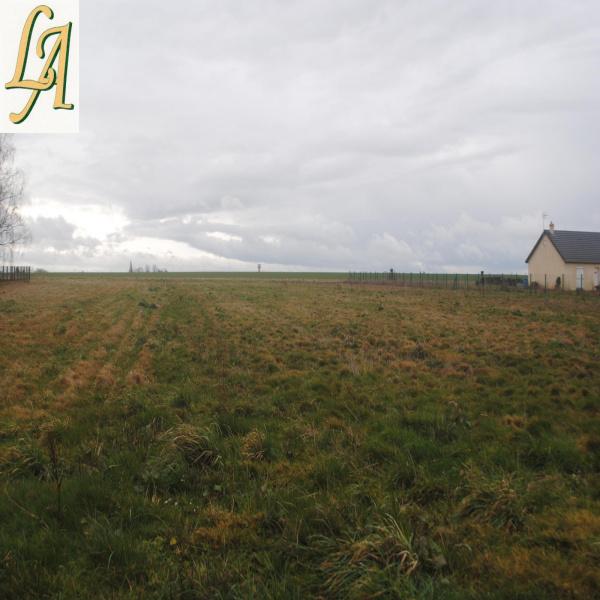 Offres de vente Terrain Pacy-sur-Eure 27120