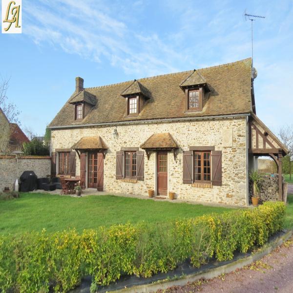 Offres de vente Propriete Pacy-sur-Eure 27120