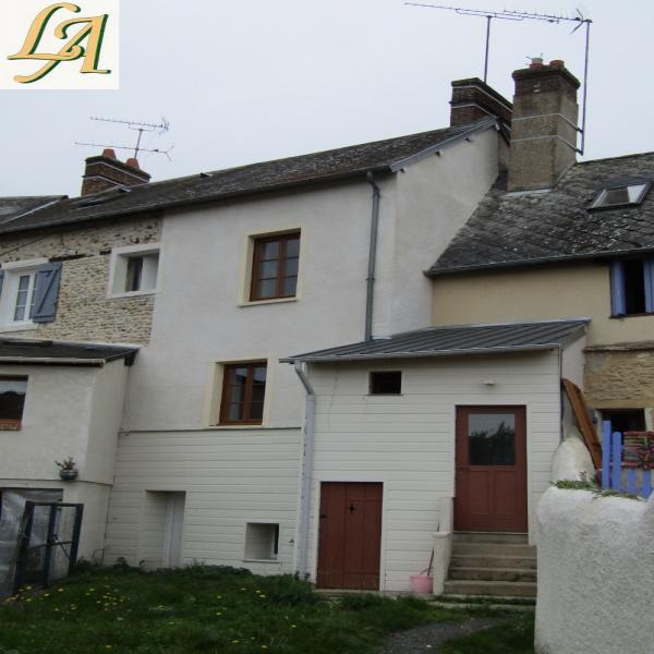 Offres de vente Maison Ménilles 27120