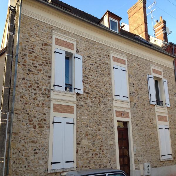 Offres de location Rez de jardin Pacy-sur-Eure 27120