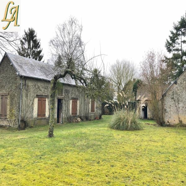 Offres de vente Ferme Pacy-sur-Eure 27120