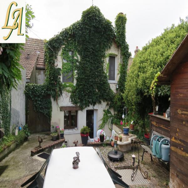 Offres de vente Maison Autheuil-Authouillet 27490