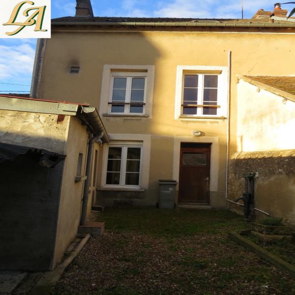 Offres de vente Immeuble Pacy-sur-Eure 27120
