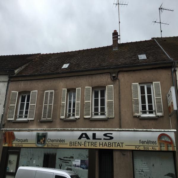Offres de location Appartement Pacy-sur-Eure 27120