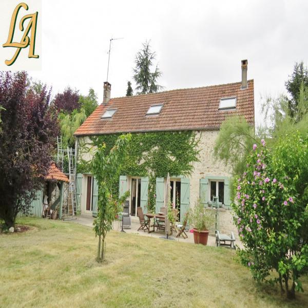 Offres de vente Maison Bonnières-sur-Seine 78270