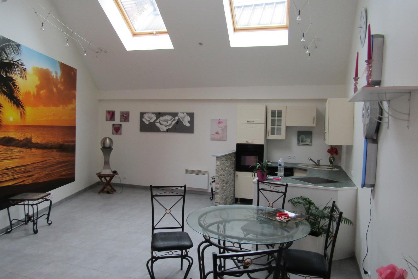 Offres de vente Duplex Pacy-sur-Eure 27120