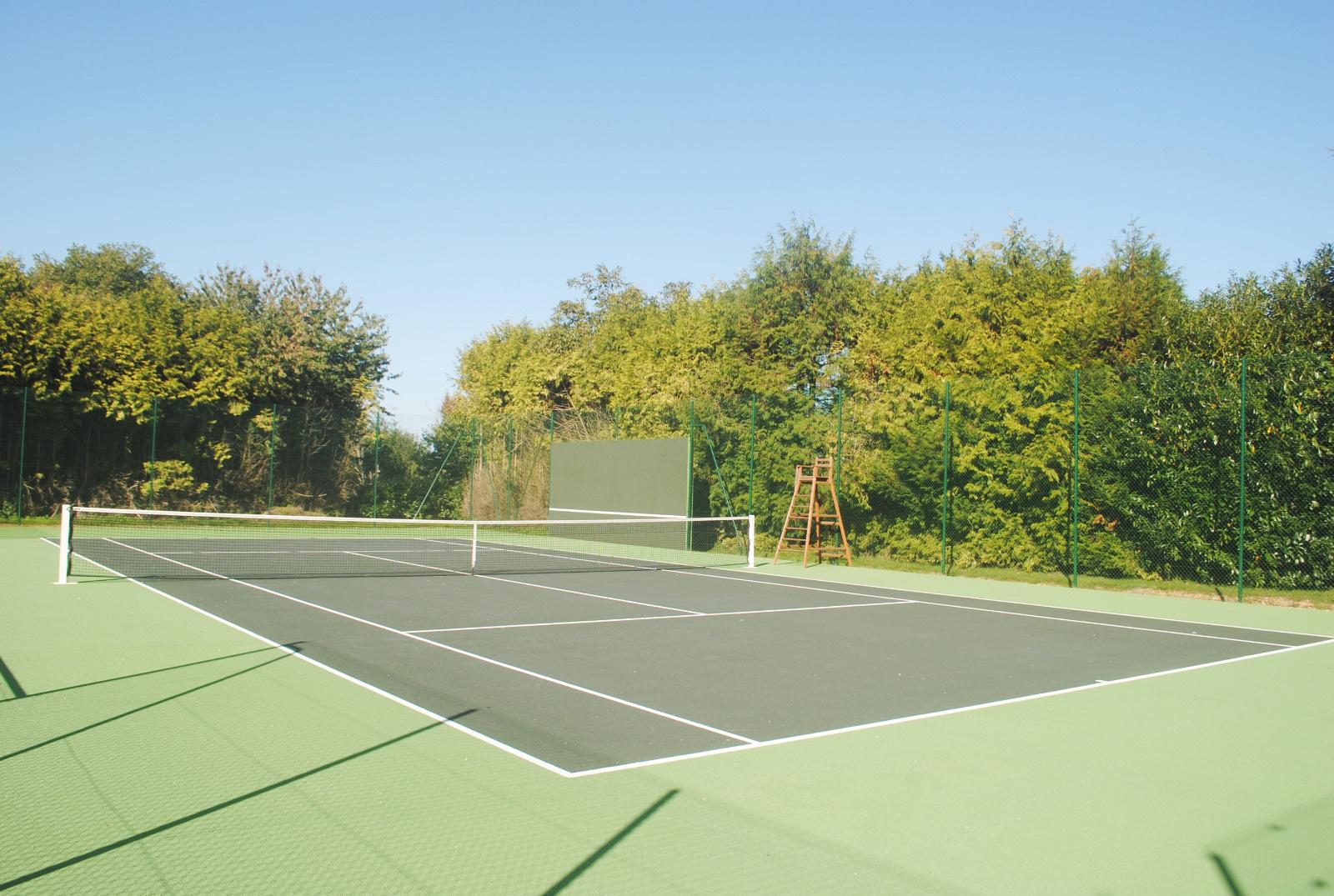 Vente piscine et tennis pacy vreux for Piscine d evreux